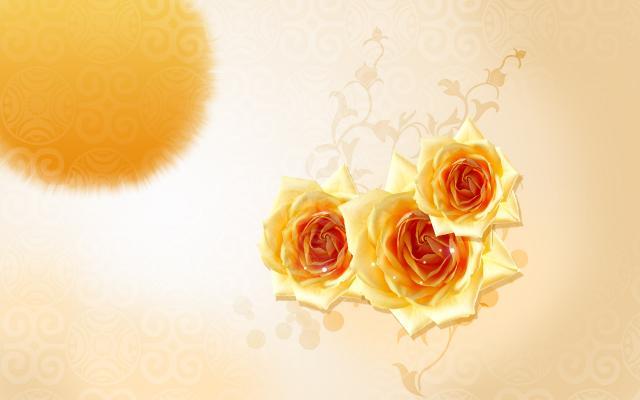 Цветы - фото 0110