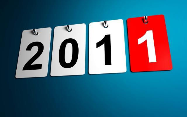 Новый год 2011 - фото 0138