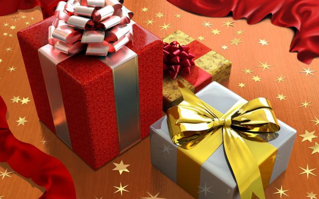 Новый год и Рождество - фото 0144