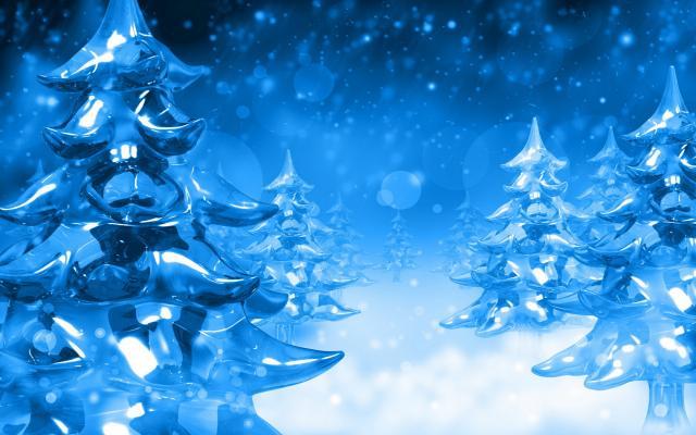 Новый год и Рождество - фото 0147