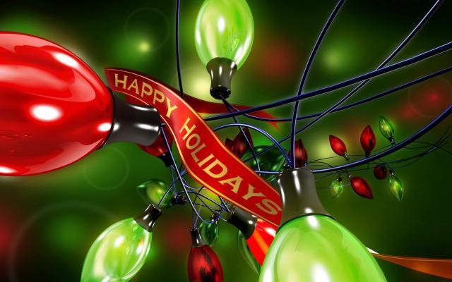 Новый год и Рождество - фото 0148