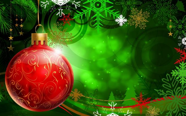 Новый год и Рождество - фото 0150