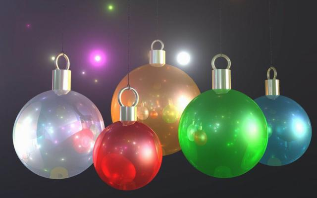 Новый год и Рождество - фото 0174