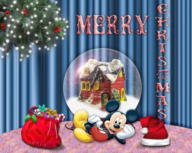 Новый год и Рождество - фото 0224