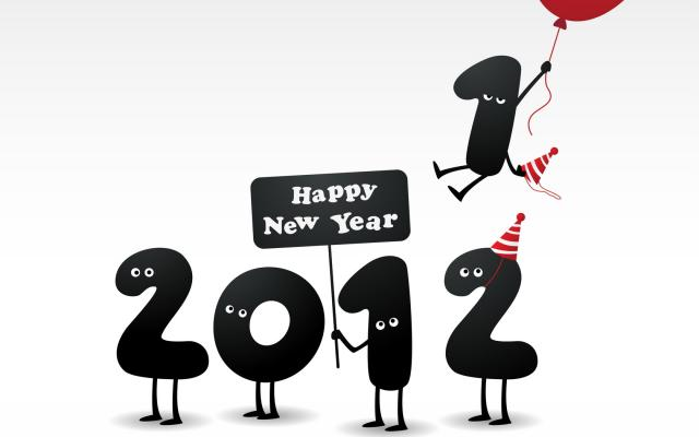 Новый год 2012 - фото 0400