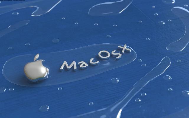Apple & Mac OS - фото 0464