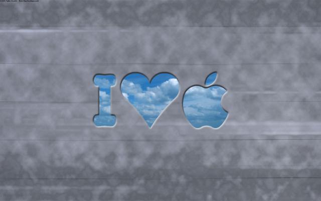 Apple & Mac OS - фото 0467