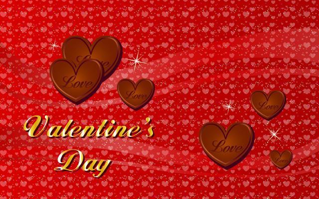 Валентинов день - фото 0539