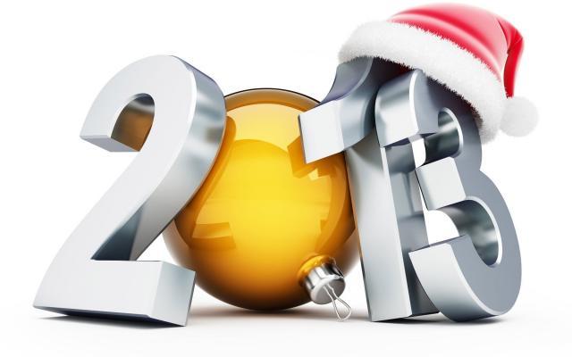 Новый год 2013 - фото 0566