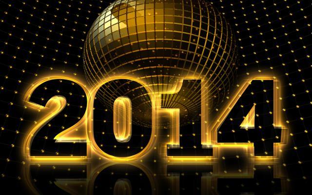 Новый год 2014 - фото 0640