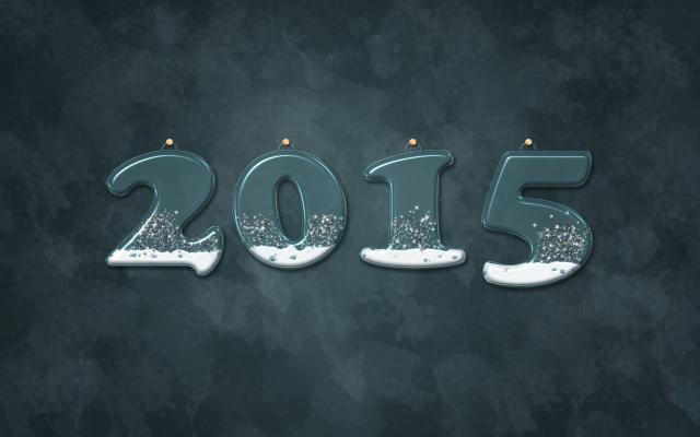 Новый год 2015 - фото 0836